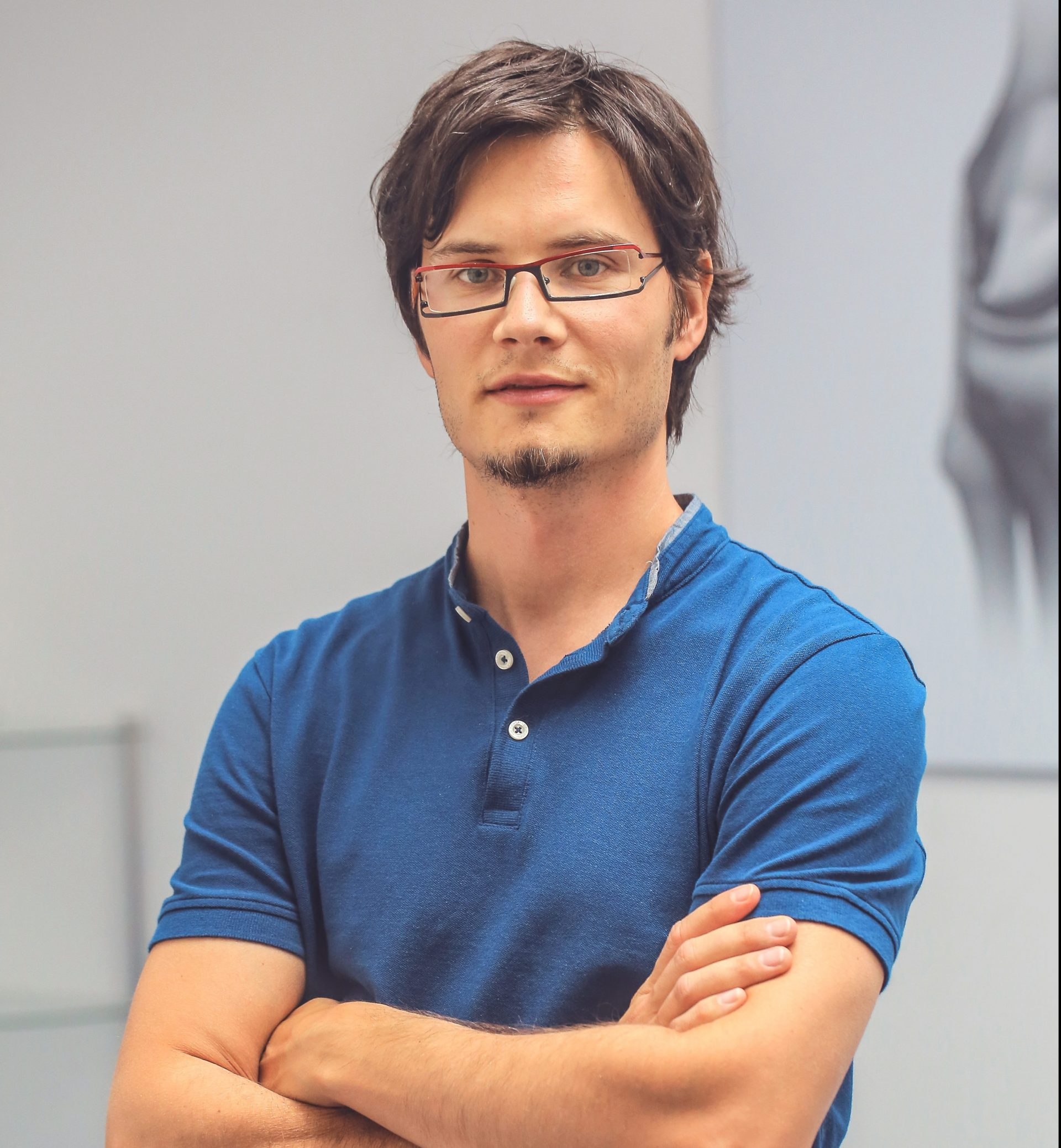 Herr Dr. Ferenc